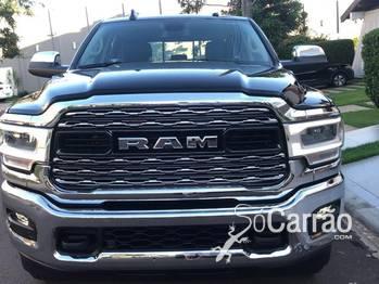 Dodge RAM 2500 LARAMIE QUADCAB 4X4 6.7 V6