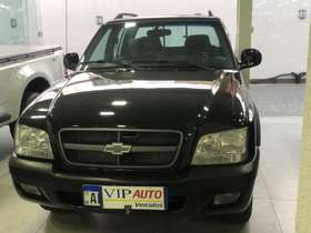 GM - Chevrolet S10 - s10 S10 CD ADVANTAGE 4X2 2.4 8V FLEXPOWER