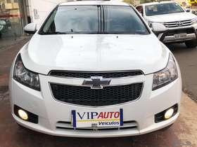 GM - Chevrolet CRUZE ECOTEC6 - cruze ecotec6 CRUZE ECOTEC6 LTZ 1.8 16V AT FLEXPOWER