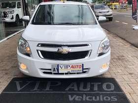 GM - Chevrolet COBALT - cobalt COBALT LTZ 1.8 8V AT ECONOFLEX