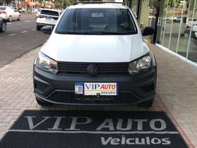 Volkswagen SAVEIRO CS - saveiro cs SAVEIRO CS ROBUST(Completo Robust) G6 1.6 8V