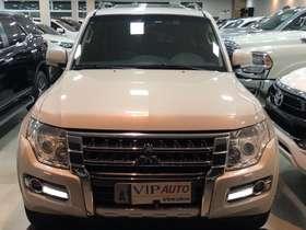 Mitsubishi PAJERO FULL - pajero full PAJERO FULL HPE 4X4 3.8 V6 AT
