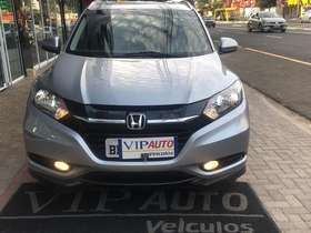 Honda HR-V - hr-v HR-V EXL 1.8 16V CVT FLEXONE