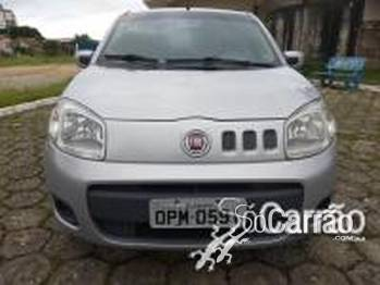 Fiat UNO EVO CELEBRATION ECONOMY 1.0