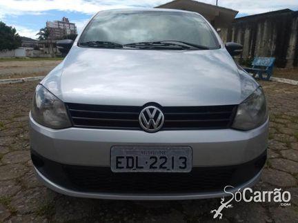 Volkswagen FOX - FOX (Conforto) G2 1.6 8V