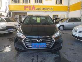 Hyundai HB20S - hb20s HB20S COMFORT PLUS(BlueMedia) 1.6 16V AT