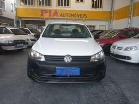 Volkswagen SAVEIRO CS - saveiro cs SAVEIRO CS STARTLINE G6 1.6 8V