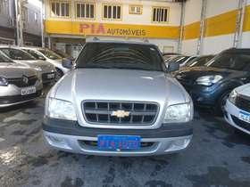 GM - Chevrolet S10 BLAZER - s10 blazer S10 BLAZER ADVANTAGE(Full) 4X2 2.4 8V