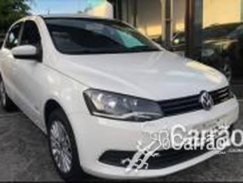 Volkswagen GOL MI 1.0
