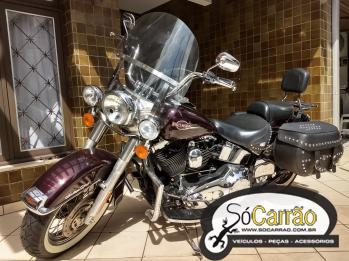 Harley Davidson HERITAGE 1450CC
