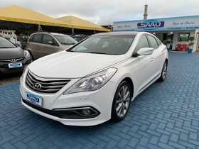 Hyundai AZERA - azera 3.0 V6 AT