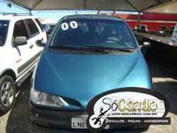 Renault SCENIC RXE 1.6 16V