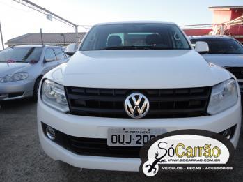 Volkswagen amarok cd 4X4 2.0 TDi