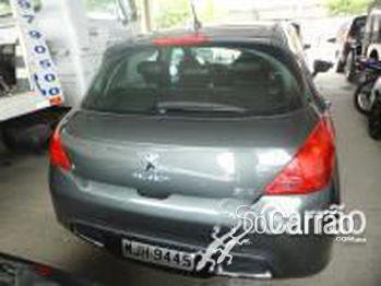 Peugeot 308 ALLURE 2.0 16V 4P
