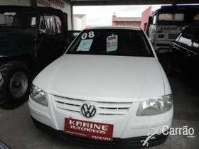 Volkswagen PARATI - parati CL 1.6Mi