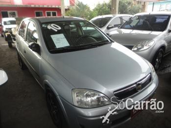 GM - Chevrolet CORSA SEDAN MAXX 1.4 4P