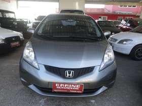 Honda FIT - fit FIT EX 1.5 16V AT