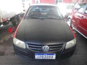 Volkswagen SAVEIRO CS - saveiro cs SAVEIRO CS G3 1.6Mi