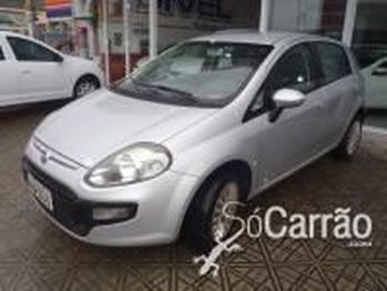 Fiat ATTRACTIVE 1.4 Fire Flex 8V