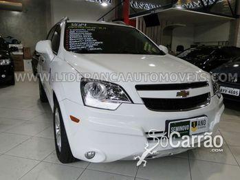 GM - Chevrolet SPORT FWD 2.4 16V 171/185cv