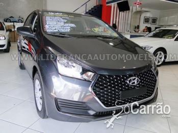 Hyundai HB20 COMFORT 1.0 16V