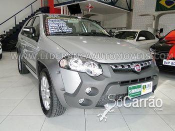 Fiat PALIO WEEKEND 1.8