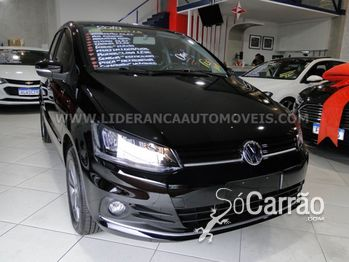 Volkswagen FOX 1.6 CONNECT MSI