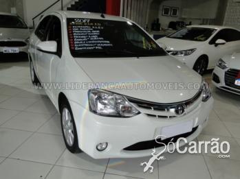 Toyota XLS Sedan 1.5 Flex 16V