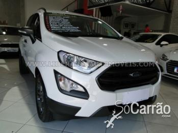 Ford ECOSPORT FREESTYLE 1.5 TI-VCT