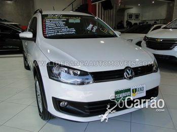 Volkswagen SAVEIRO HIGHLINE CABINE DUPLA
