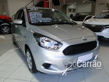 Ford 1.0 SE/SE Plus TiVCT
