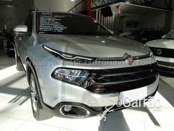 Fiat TORO FREEDOM AT6 1.8 16V 4P