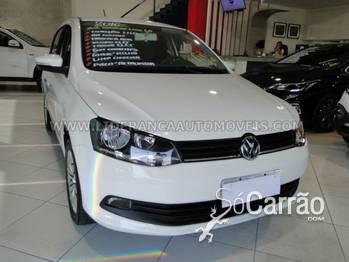 Volkswagen 1.6 MSI