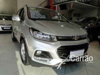 GM - Chevrolet TRACKER LT 1.4 TURBO 153cv