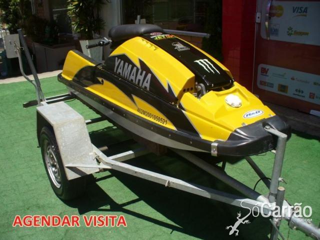 Yamaha JET SKI 650