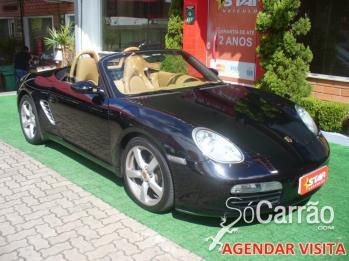 Porsche BOXSTER I6 2.7 24V