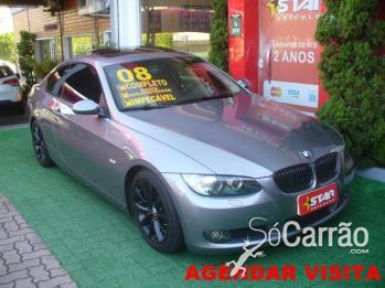 BMW 325 IA COUPE 2.5 24V