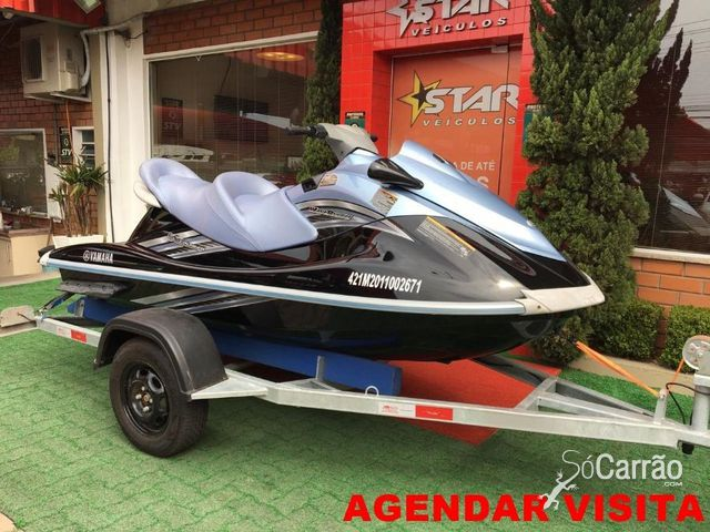 Yamaha JET SKY WAVERUNNER 1100 CC