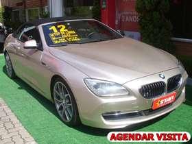 BMW 650I CABRIO - 650i cabrio 4.4 32V