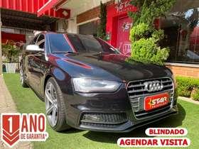 Audi A4 - a4 1.8 20V AT