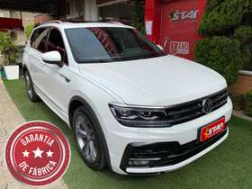 Volkswagen TIGUAN ALLSPACE - tiguan allspace R-LINE 350(Teto Panoramico) 4MOTION 2.0 TSi DSG
