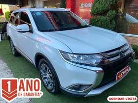 Mitsubishi OUTLANDER - outlander CONFORT 4X2 2.0 CVT