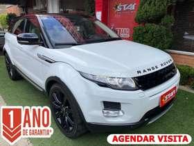 Land Rover RANGE ROVER EVOQUE - range rover evoque PRESTIGE TECH PACK 2.0 TB-Si4