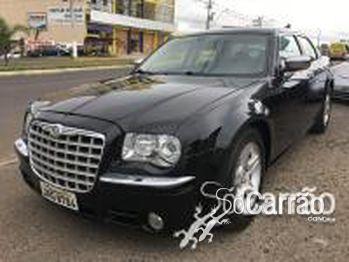 Chrysler 300C 3.5 V6 24V