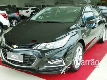 GM - Chevrolet CRUZE SPORT6 1.4 TURBO LT