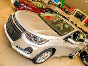 GM - Chevrolet ONIX - onix PREMIER 1.0 TB 12V AT6
