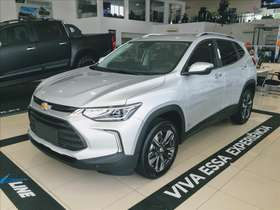GM - Chevrolet TRACKER - tracker PREMIER 1.0 TURBO 12V AT6