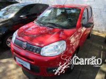 Fiat UNO ATTRACTIVE EVO 1.0