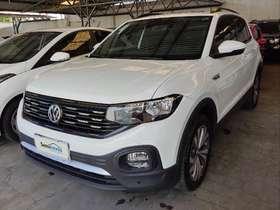 Volkswagen T-CROSS - t-cross COMFORTLINE 200 1.0 TSI AT6