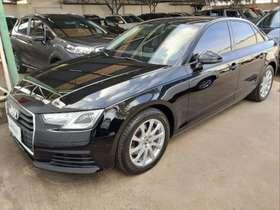 Audi A4 - a4 LAUNCH EDITION PLUS 2.0 TFSI S TRONIC